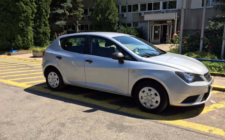 Rent Car Ibiza Low Cost