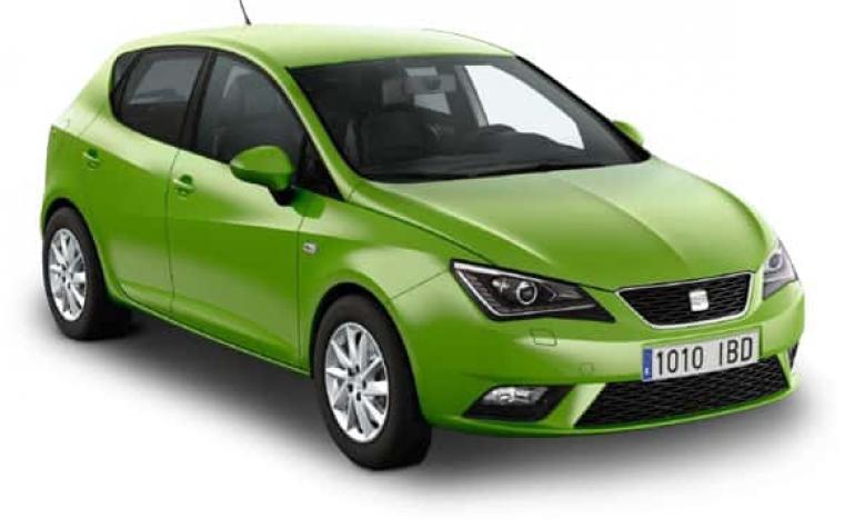 Ibiza Rental Cars Cheap