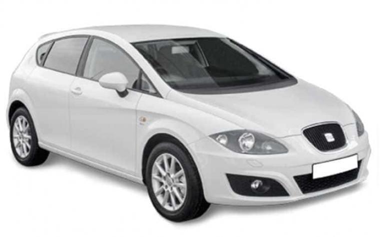 Seat leon manual car rentals in sofia universal car rent sciox Gallery